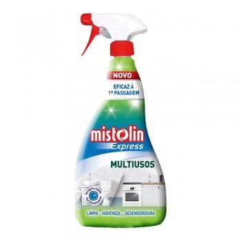 Mistolim Express Multiusos...