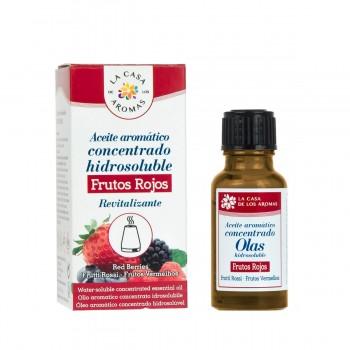 Oleo Aromatico Frutos...