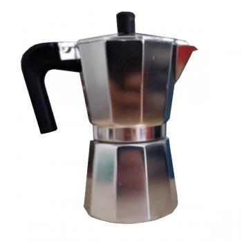 Cafeteira Exp. 3 Chav Alum.