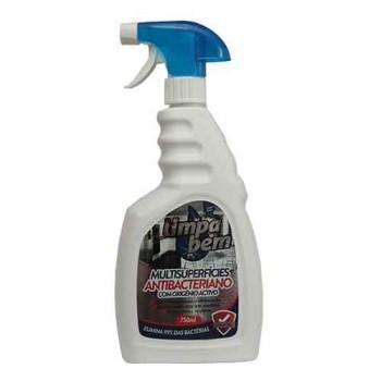 Limpa Bem Spray...