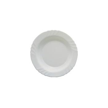 Prato Sopa 23 cm Ebro Branco